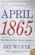 Cover of April 1865
