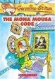 Cover of The Mona Mousa Code #15