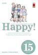 Cover of Happy! vol. 15