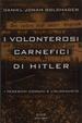 Cover of I volonterosi carnefici di Hitler
