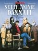 Cover of Dylan Dog: Sette anime dannate