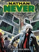 Cover of Nathan Never n. 273