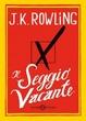Cover of Il seggio vacante