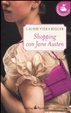 Cover of Shopping con Jane Austen