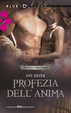 Cover of Profezia dell'anima