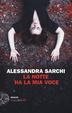 Cover of La notte ha la mia voce