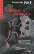 Cover of L' ultimo vampiro