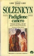 Cover of Padiglione cancro