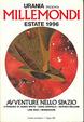 Cover of Millemondi Estate 1996: Avventure nello spazio