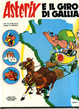 Cover of Asterix e il giro di Gallia