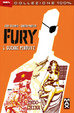 Cover of Fury Max vol. 1