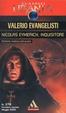 Cover of Nicolas Eymerich, inquisitore