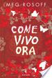 Cover of Come vivo ora