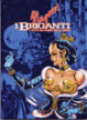 Cover of I briganti vol. 3