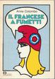 Cover of Il francese a fumetti