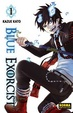 Cover of Blue Exorcist #1