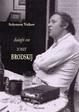 Cover of Dialoghi con Iosif Brodskij