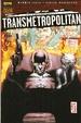 Cover of Transmetropolitan: Regreso a los orígenes (2 de 4)