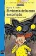 Cover of El misterio de la casa encantada
