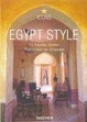 Cover of Egypt Style