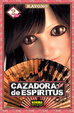 Cover of Cazadora de espíritus (vol.2)