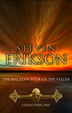 Cover of The Malazan Book of the Fallen - Collection 1