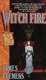 Cover of Witch Fire