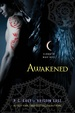 Cover of Awakened