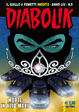 Cover of Diabolik anno LIV n. 9