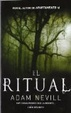 Cover of El ritual