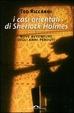 Cover of I casi orientali di Sherlock Holmes