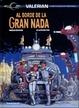 Cover of Al borde de la gran nada