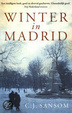 Cover of Winter in Madrid (midprice) / druk 15