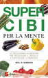 Cover of Super cibi per la mente