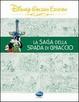 Cover of La saga della spada di ghiaccio