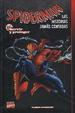 Cover of Coleccionable Las historias jamás contadas de Spiderman #1 (de 6)