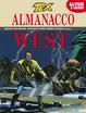 Cover of Tex: Almanacco del West 2008