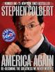 Cover of America Again