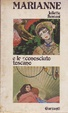 Cover of Marianne e lo sconosciuto toscano