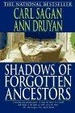 Cover of Shadows of Forgotten Ancestors