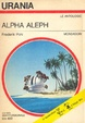 Cover of Alpha Aleph