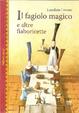 Cover of Il fagiolo magico e altre fiaboricette