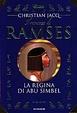 Cover of La regina di Abu Simbel
