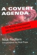 Cover of A Covert Agenda