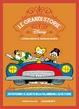 Cover of Le grandi storie Disney - L'opera omnia di Romano Scarpa vol. 40