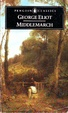 Cover of Middlemarch