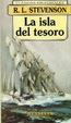 Cover of La Isla del tesoro