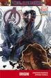 Cover of Avengers n. 39
