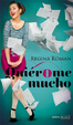 Cover of Quiérome mucho