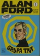 Cover of Alan Ford super klasik #1